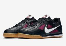 Supreme X Nike SB Gato QS Trainers Uk Size 6.5 EUR 40.5 AR9821 001 New Deadstock