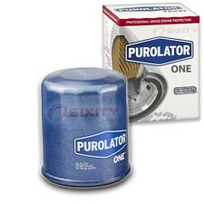 Purolator ONE PL14612 Engine Oil Filter - Long Life fm