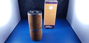 Filtre à huile PURFLUX L459 MERCEDES U40 U45 200 220 240 300 NEUF d'origine.