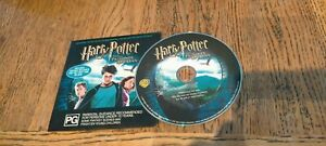 Harry Potter and the Prisoner of Azkaban Promotional Special Features DVD