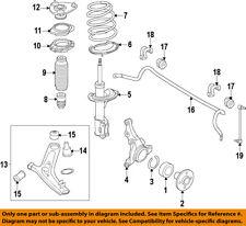 HYUNDAI OEM 11-16 Elantra-Front Wheel Bearing 517200Q000