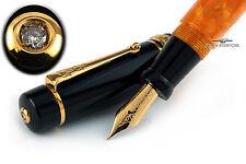 Delta Colosseum Diamond Celebration Limited Edition Fountain Pen - #11/18