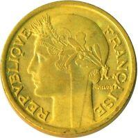 COIN / FRANCE / 1 FRANC 1938 UNC FULL LUSTRE  #WT6304