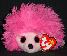 TY LILLY the HEDGEHOG BEANIE BABY - MINT with MINT TAG