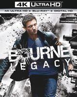 Bourne Legado 4K Muy HD Nuevo 4K UHD (8311117)