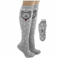 SOFT KITTY SOCKS BIG BANG THEORY OFFICIALLY LICENSED