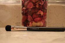MAC 227 Large Fluff Brush, highlighter, concealer blending, contour brush NEW