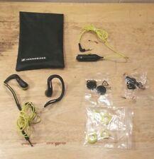 Sennheiser - Adidas OMX 680 - Earbuds Headphones - Ear Hook Style - Wired 3.5mm