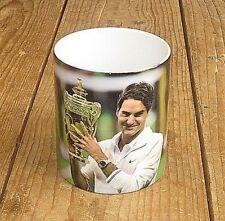 Roger Federer Wimbledon 2012 Winner Tennis MUG