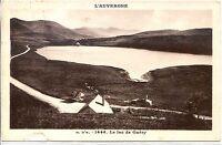 CP 63 - Puy-de-Dôme - Le Lac de Guéry