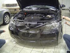 """3M SCOTCHCAL PAINT PROTECTION CLEAR TAPE FILM  48""""X60"""" CLEAR BRA FROM SCRATCHES"""