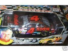 BOBBY HAMILTON KODAK 1/24 LTD CHROME CAR MINT IN BOX