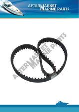 Yamaha timing belt, replaces: 6C5-46241-00