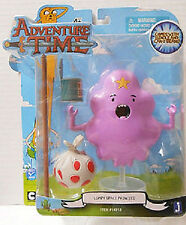 """ADVENTURE TIME with FINN & JAKE Collection__LUMPY SPACE PRINCESS 5 """" figure__MIP"""