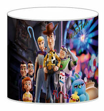 Toy Story 4 Children's Lampshades Ceiling Light Table Lamp Bedding