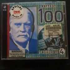 Triple J Hottest 100 Volume 4 – 2 CD Feat Spiderbait | Disc 2 ONLY