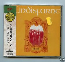 Lindisfarne/Nicely Out Of Tune  (Japan/1991 1st Press/Sealed)