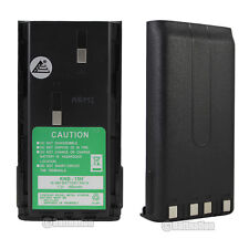 2X KNB-14A KNB-15A Battery for KENWOOD TK260G TK360G TK272G TK372G TK2100 TK3100