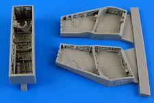 Aires 1/48 F-4C/D Phantom II wheel bay for Academy kit # 4621/*