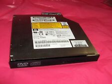 481428-001 Hewlett-Packard SATA Slimline DVD-ROM optical drive (Jack Black) - 8X