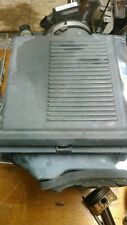 1999-2002 CHEVROLET SILVERADO 1500 AIR CLEANER BOX ASSEMBLY 25873812