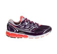 Saucony HURRICANE ISO Womens Running Sport Trainers Shoes S10259-3 UK 6
