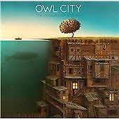 Owl City - Midsummer Station (2012)