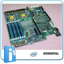 INTEL S5000 S5000PAL Socket 771 used d13607-802