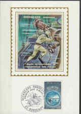 Frankrijk FDC Carte 1971 (035) - Oceanexpo