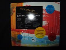 CD PAUL McCARTNEY / IS THE FIREMAN / NEUF /