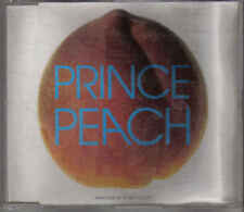 Prince-Peach cd maxi single