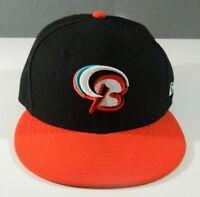 Yefry Ramirez Game Worn Bowie Baysox Baltimore Orioles Hat