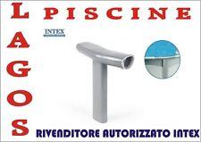 Ricambio Giunto a T di Piscina Fuori Terra Ultra Frame Tonda -549 INTEX 11450