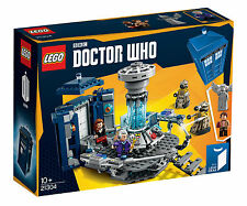 LEGO IDEAS 21304-DR WHO  *SEALED MINT IN THE BOX*AUSTRALIAN STOCK IN HAND**