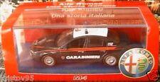 1 43 M4 Alfa Romeo 159 Guardia di Finanza