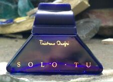 Tristano Onofri Solo Tu Eau de Parfum 0.17 oz 5 ml, Launched in 1991