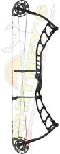 Diamond Archery by Bowtech Medalist 38 Bow Black Left Hand 50# DW 23- 32.5 DL