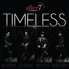 After 7 - Timeless [New CD]