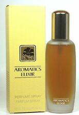 Aromatics Elixir By Clinique For Women - 0.85/25ml - Edp/Spr -  Brand New In Box