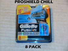 Gillette Proshield Chill - 8 Count (1 x 8 Packs)