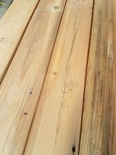 $2.85SF 140sf RECLAIMED MIX PINE CLADDING BOARDS FLOORING TABLE LUMBER BARN WOOD