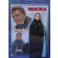 Distinctive Dummies Dracula 1974 Jack Palance 1/9 Scale Action Figure Limited