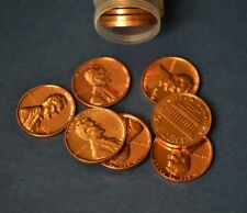 1964 PROOF LINCOLN CENT FROM PROOF SETS VERY NICE COIN