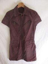 Robe Esprit Marron Taille 34 à - 48%