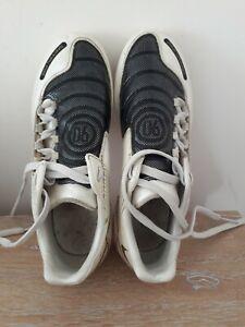 Kids Nike Totalninety Shoot Football Boots size Uk 3