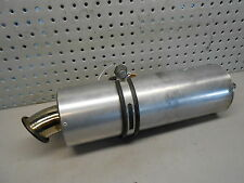 H80 Honda Hornet 900 CB900F 919 2007 Slip On Exhaust Muffler