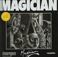 Stan Butcher Magician - Magician [CD]