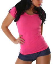 Magliette e maglie rosa per bambine dai 2 ai 16 anni dalla Cina