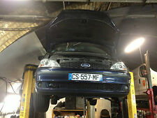 VW SHARAN  FORD GALAXY  SEAT ALHAMBRA  RECONDITIONED GEARBOX  AUTOMATIC