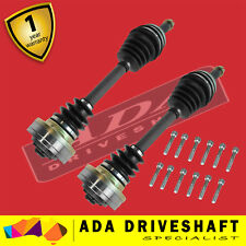 TOYOTA CAMRY SDV10 20 Series V6  NEW CV JOINT DRIVE SHAFT 93-09/02 (Pair)